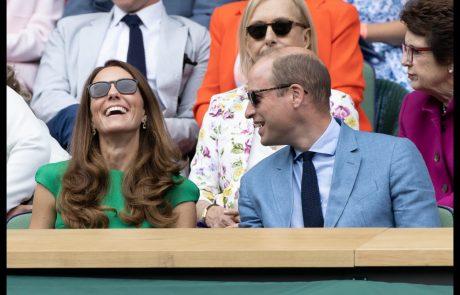 Take je še niste videli, ona je bomba: To je trenutek, ko je William 'padel' na Kate, od takrat nič ni več isto