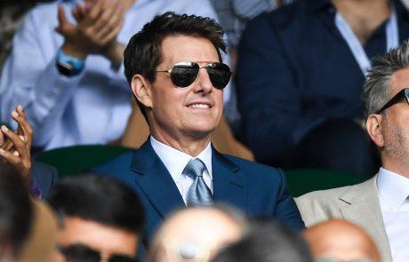 Tom Cruise ima novo punco: od njega je mlajša 20 let in spominja na njegovo bivšo ženo (Foto)