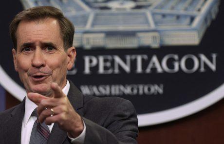 Ameriške vlade dogajanje v Afganistanu ne skrbi preveč