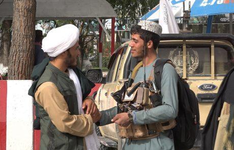 ZDA v Kabulu izvedle napad na vozilo skrajnežev Islamske države