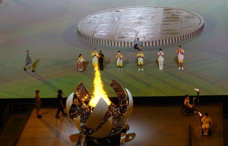 Paraolimpijske igre Tokio 2020: Slovencem medalji in izkušnje