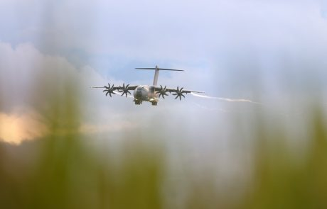 ZDA z brezpilotnimi letali v Afganistanu napadle cilje skupine Islamska država