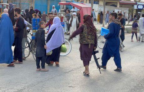 Ameriška vojska začela umik z letališča v Kabulu