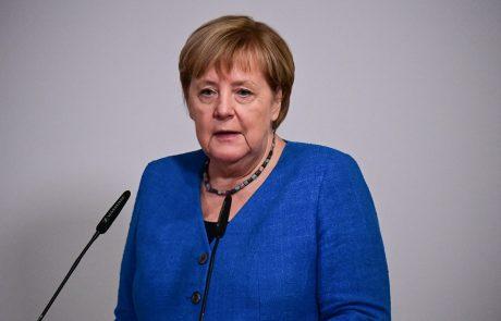 Angele Merkel ne bodo pogrešali