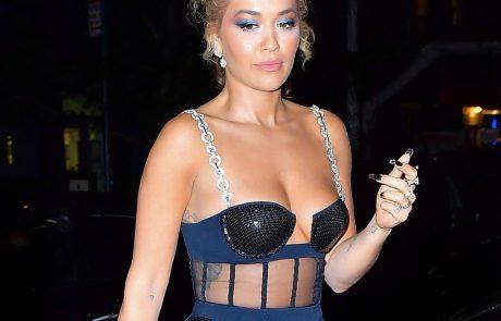 Vau, to pa je seksi stajling: Rita Ora si upa!