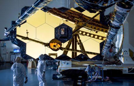 Strokovnjaki s področja vesoljskih tehnologij in okolja v Ljubljani razpravljajo o prihodnosti