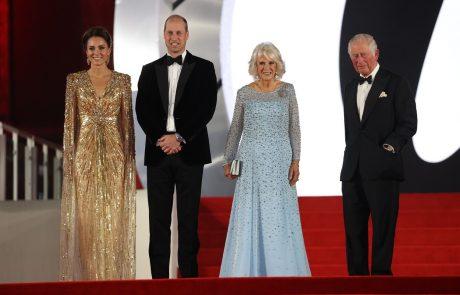 Če bi to storila Meghan Markle, bi jo raztrgali, Kate Middleton pa vsi kujejo med zvezde