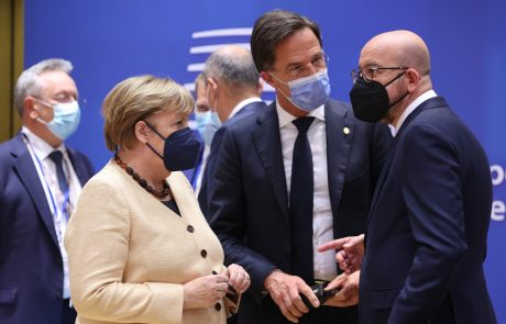 Razprava o Poljski in vladavini prava na vrhu EU menda potekala mirno