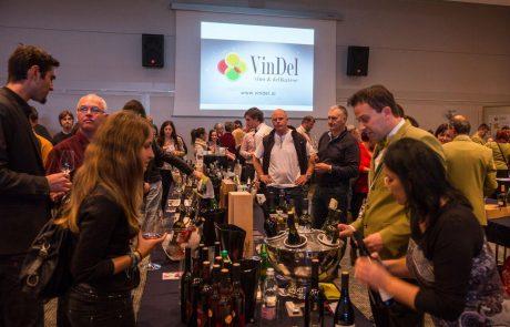 Hrvaški vinar na vinskem sejmu v Mariboru kaznovan