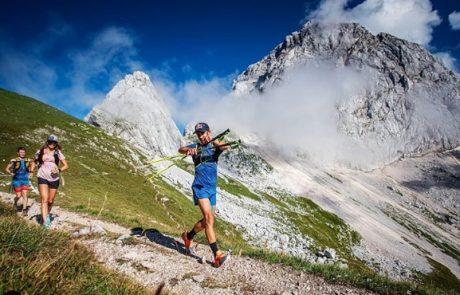 V samo 13 urah in 56 minutah premagal pet najvišjih slovenskih vrhov