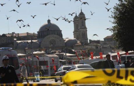 Turčija aretirala več pripadnikov IS še pred novim letom
