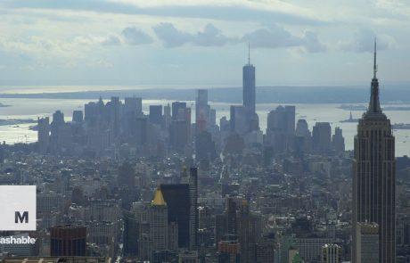 VIDEO: Tak pogled stane 95 milijonov dolarjev!