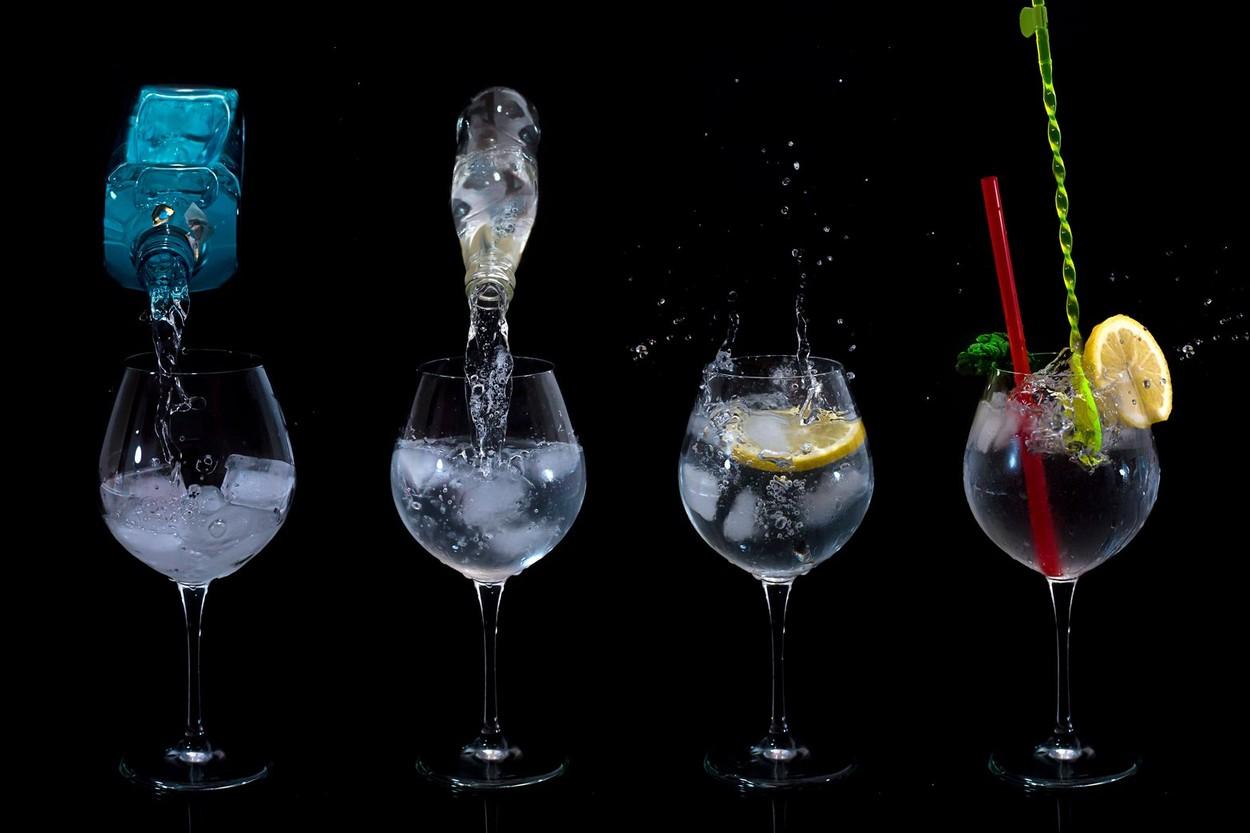 Gin tonik