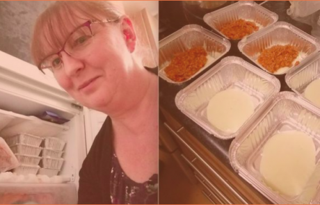 Mama dvoje dece je sa tim preprostim trikom za kuvanje sačuvala puno novca – i svako to može
