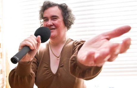 Sećate se Suzan Bojl? Skromna domaćica je zaradila 22 miliona funti, a danas izgleda bolje nego ikada pre