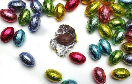 """Zdravstveni radnici savetuju: """"Ne kupujte deci čokoladna jaja za Uskrs, evo zašto"""""""