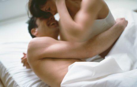 Tri jasna pokazatelja da imate sjajan seksualni život
