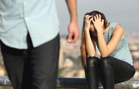 """""""Želela sam da shvatim zašto me je ljubavnik napustio, ali to što sam otkrila me je šokiralo"""""""