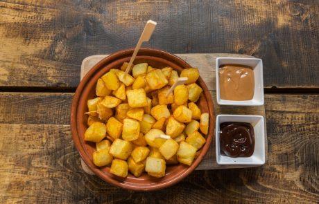 Za savršeno hrskavi pečeni krompir promenite samo jednu stvar u pripremi!