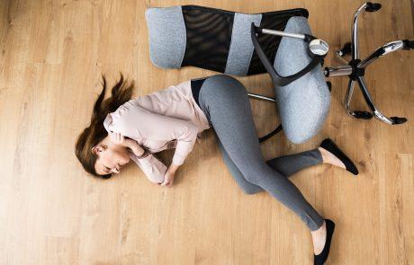 Ovi znaci otkrivaju da patimo od hronicnog stresa
